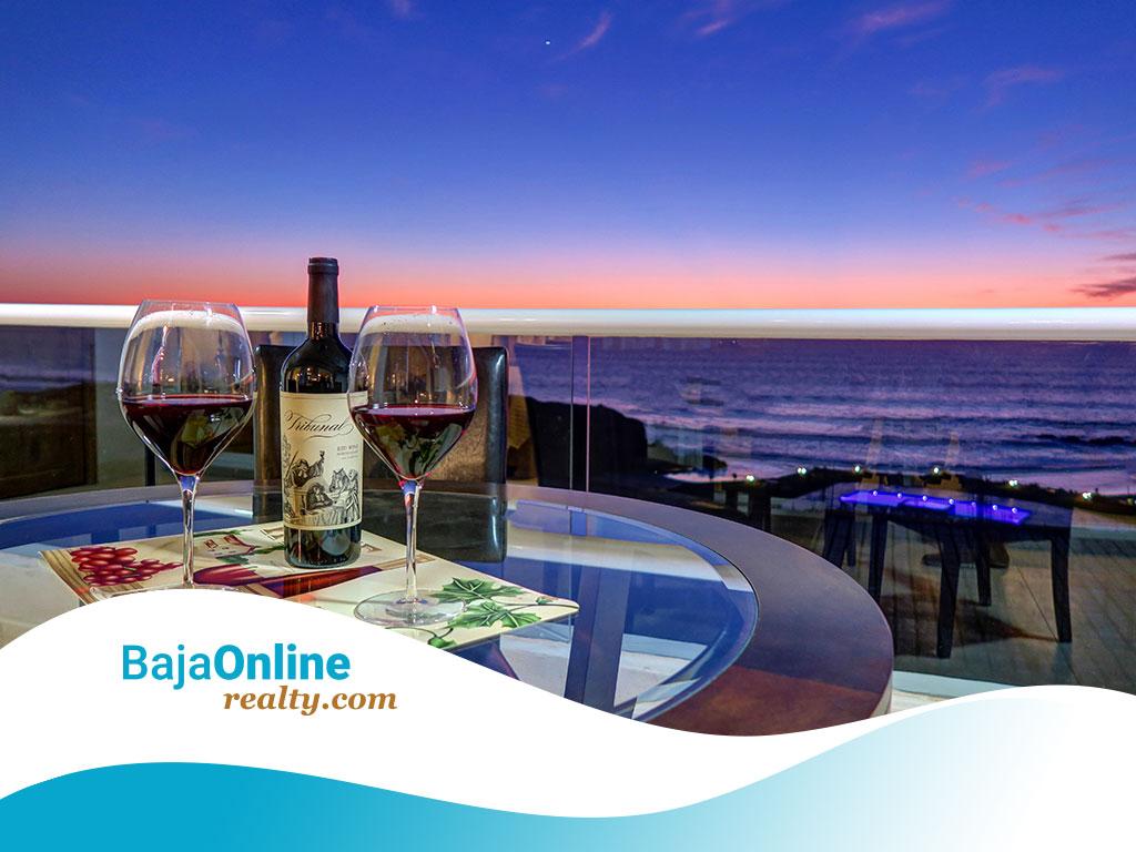 EXPIRED – Oceanfront Condo For Sale in La Jolla Excellence, Playas de Rosarito – $334,000