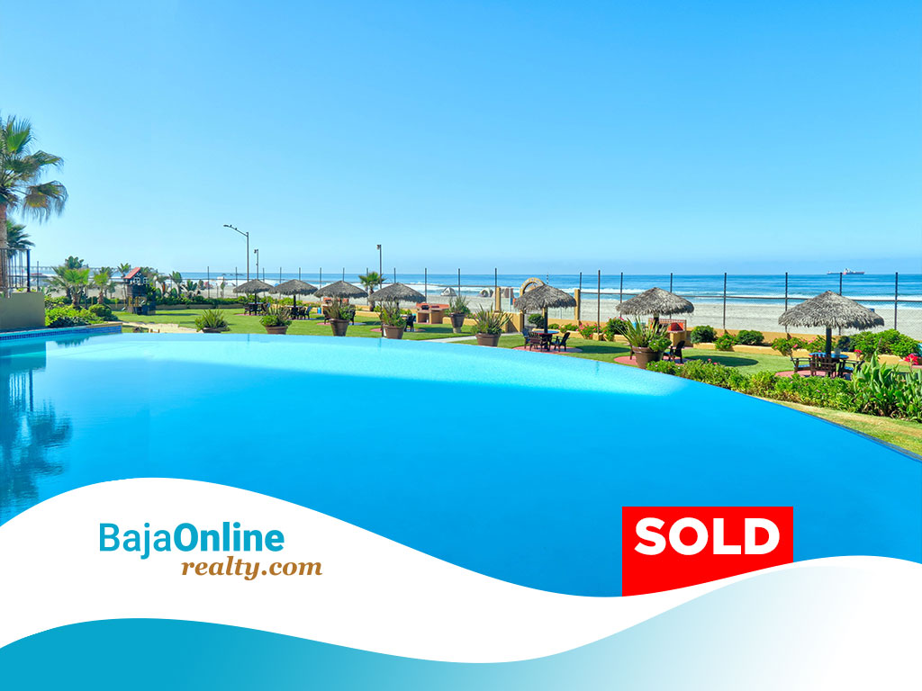 SOLD – Single Story For Sale in Downtown Rosarito, Playas de RosaritoSOLD – Single Story For Sale in Downtown Rosarito, Playas de Rosarito