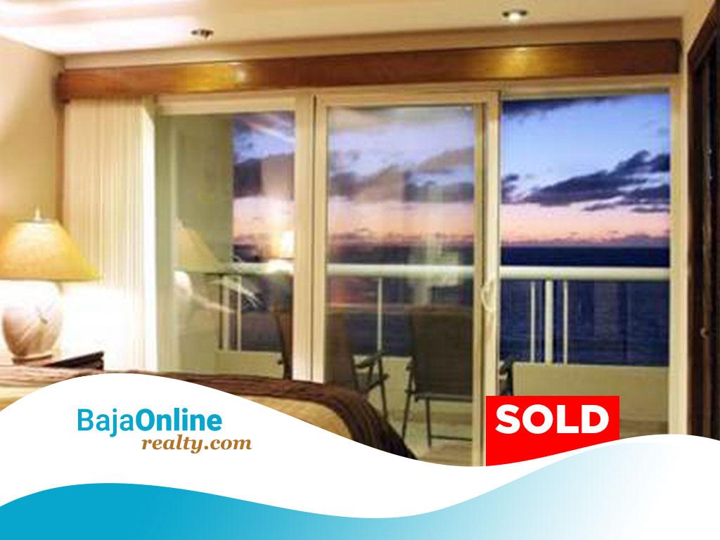 SOLD – Rosarito Beach Condo For Sale in La Jolla del Mar