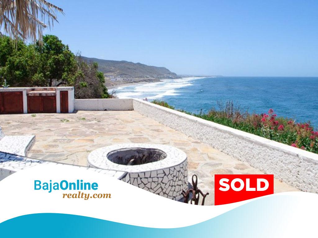 SOLD – Single Story For Sale in Plaza Del Mar, Playas de Rosarito