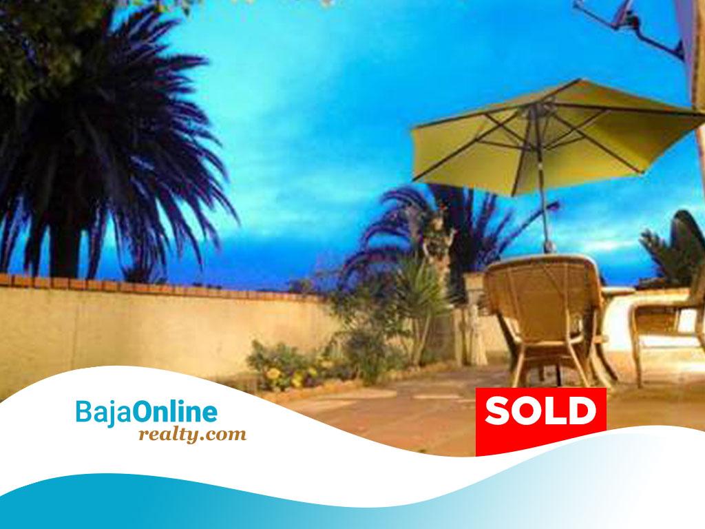 SOLD – Condo For Sale in Plaza Del Mar, Playas de Rosarito